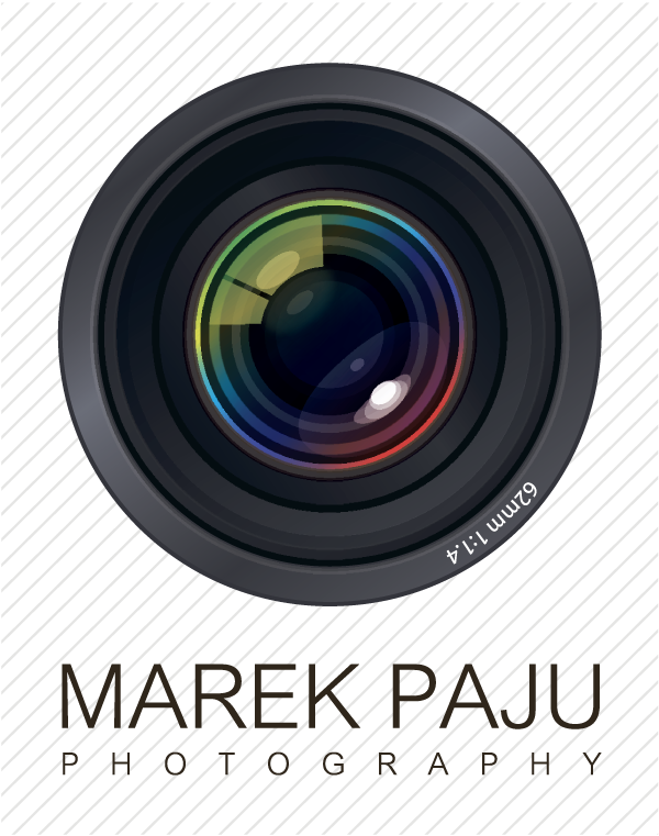 Marek Paju Photography logo